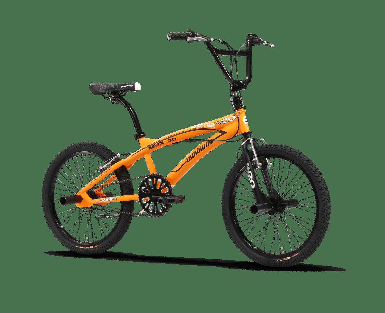 BMX Isernia 20