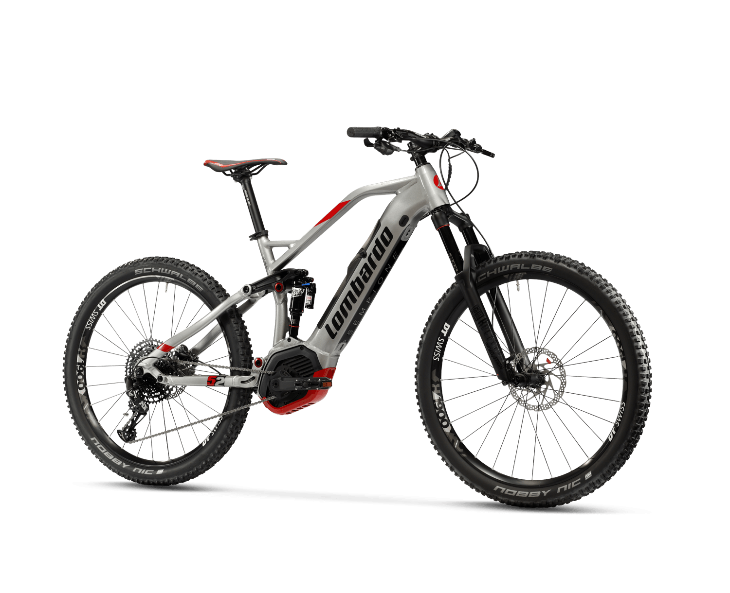 Sempione All Mountain Pro