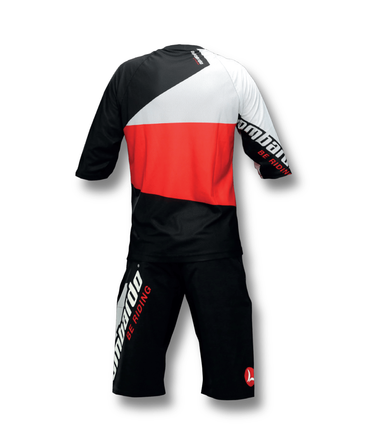 Enduro Apparel