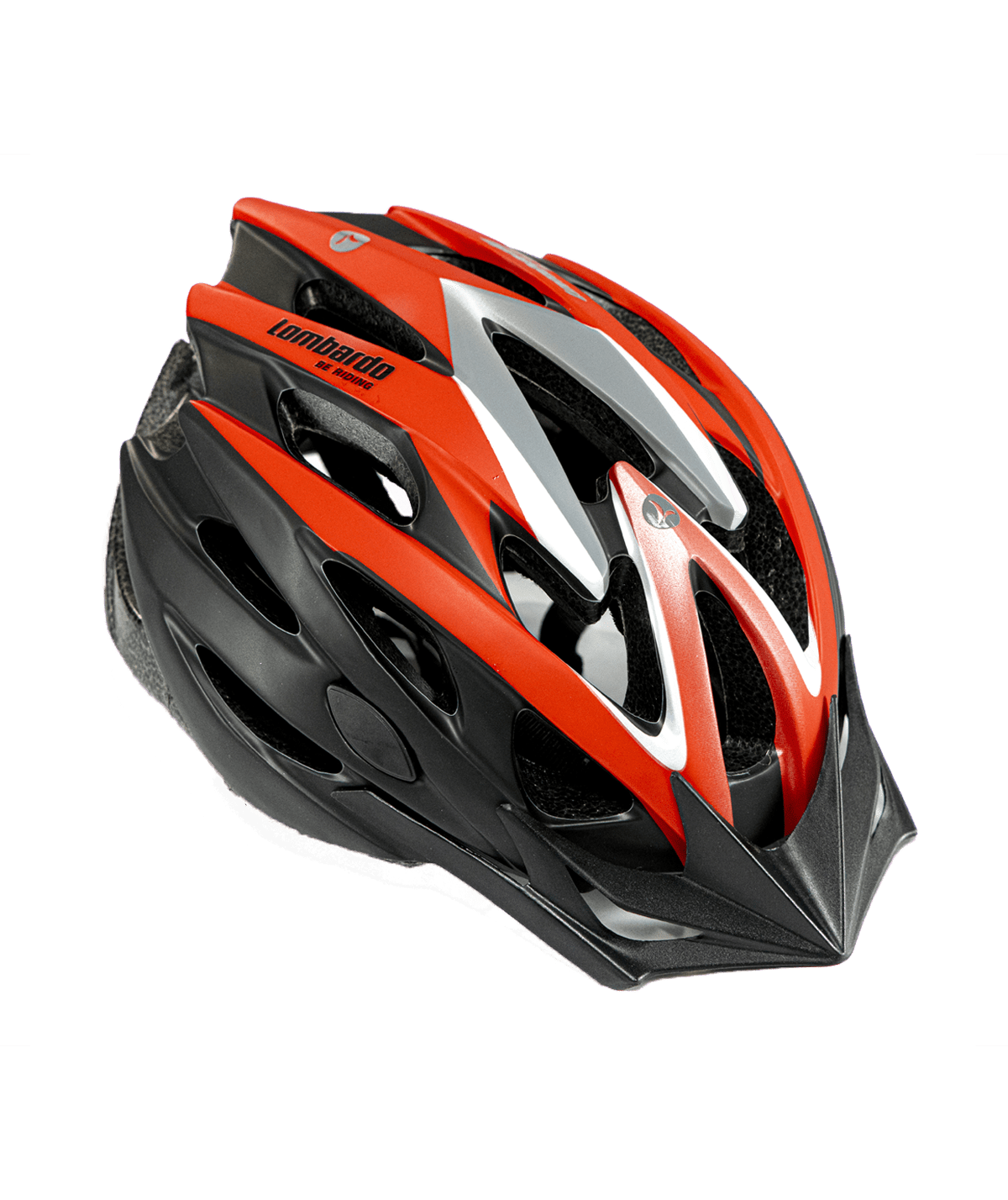 Mtb Helmet Red
