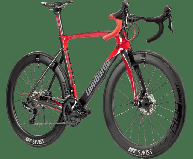Lombardo Bikes Be Riding