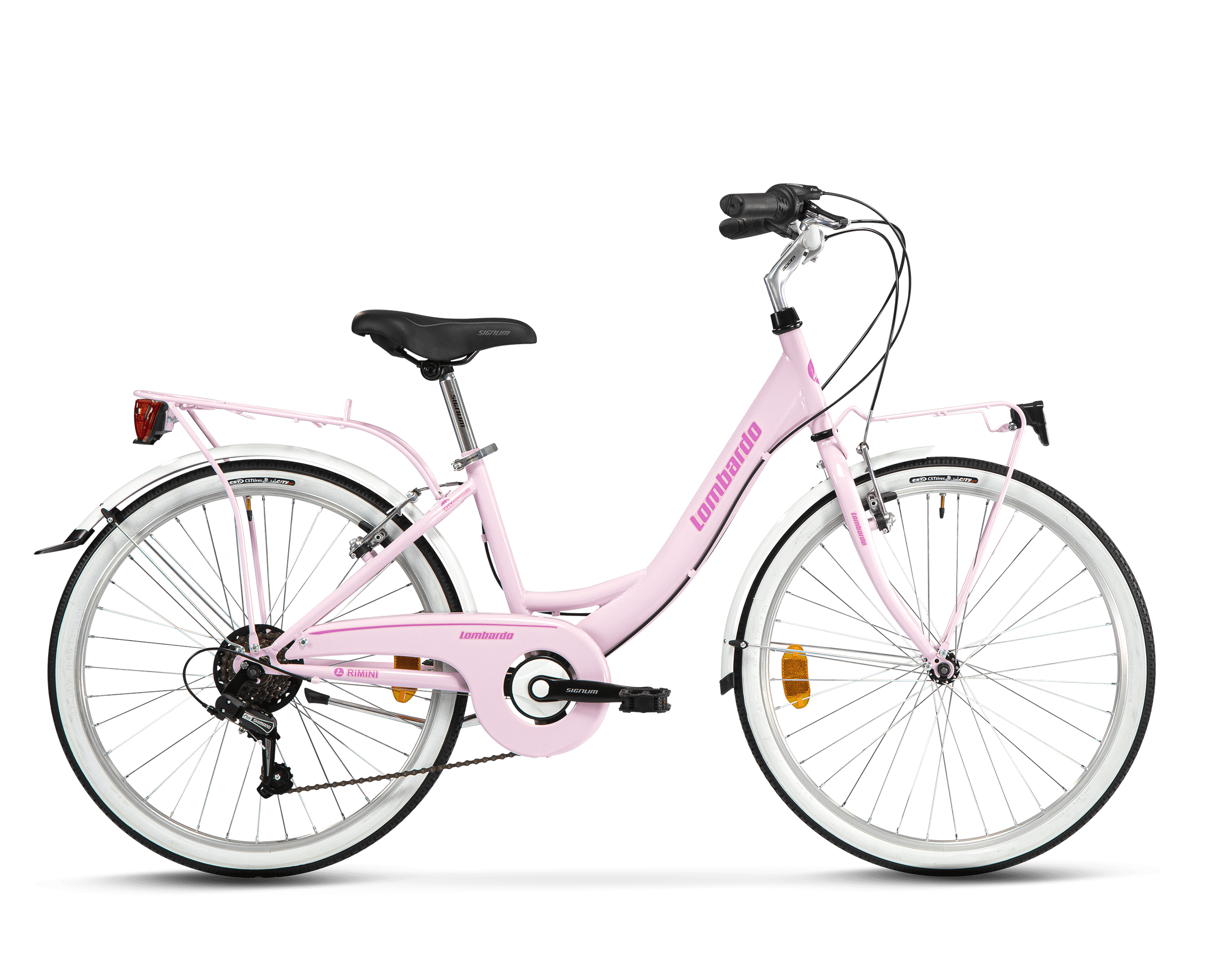Rimini 6 SPEED 24